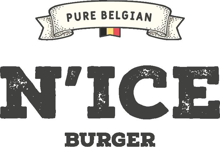 N'Ice Burger